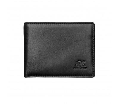 Портмоне - кошелёк мужской A&M 2848 black