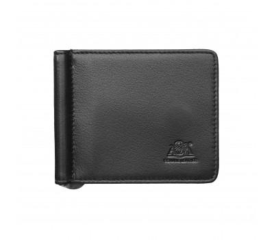 Портмоне - кошелёк мужской A&M 2869 black