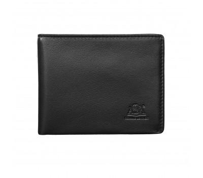 Портмоне - кошелёк мужской A&M 2875 black