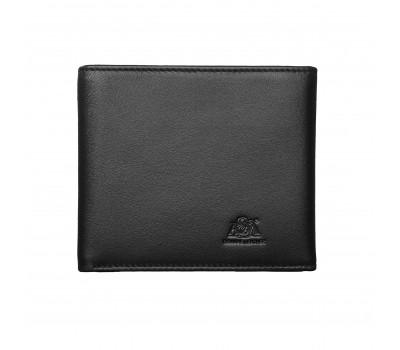 Портмоне - кошелёк мужской A&M 2878 black