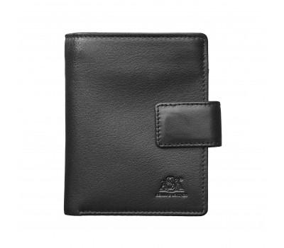 Портмоне - кошелёк мужской A&M 2881 black