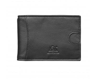 Портмоне - кошелёк мужской A&M 2882black