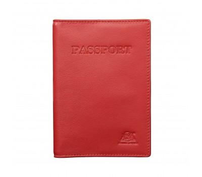 Обложка для паспорта 6113