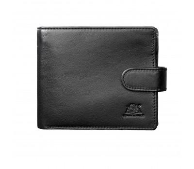 Портмоне - кошелёк мужской A&M 2803 black