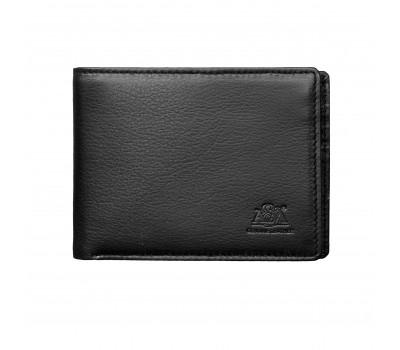 Портмоне - кошелёк мужской A&M 2844 black