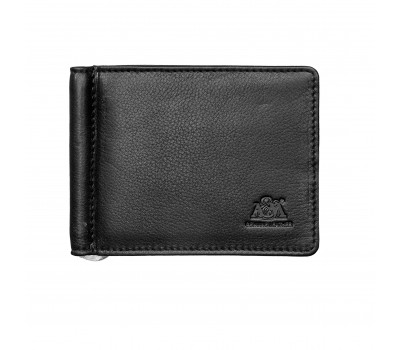 Портмоне - кошелёк мужской A&M 2852 black
