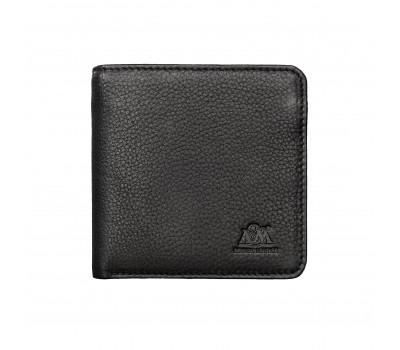 Портмоне - кошелёк мужской A&M 2853 black
