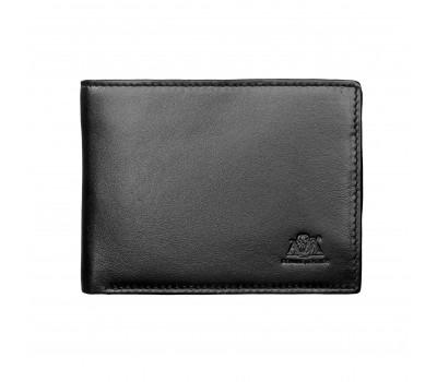 Портмоне - кошелёк мужской A&M 2858 black