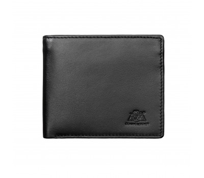Портмоне - кошелёк мужской A&M 2860 black