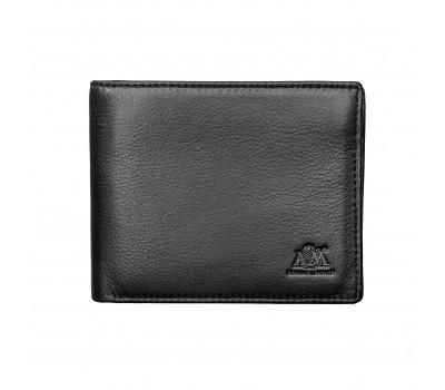 Портмоне - кошелёк мужской A&M 2864 black
