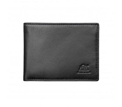 Портмоне - кошелёк мужской A&M 2865 black