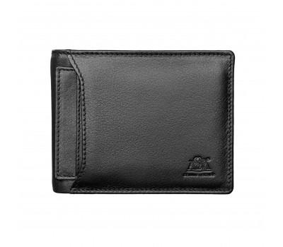 Портмоне - кошелёк мужской A&M 2868 black