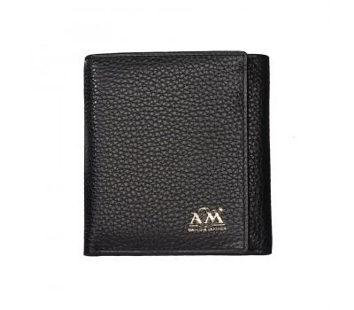 Портмоне - кошелёк женский A&M 10264 black