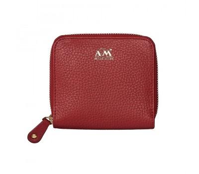 Портмоне - кошелёк женский A&M 10269 amaranto