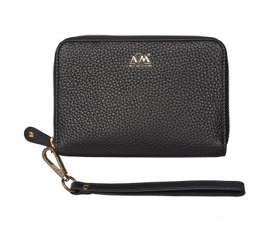 Портмоне - кошелёк мужской A&M 10270 black