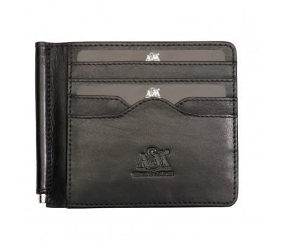 Портмоне - кошелёк мужской A&M 1601 black