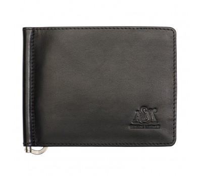 Портмоне - кошелёк мужской A&M 1610 black