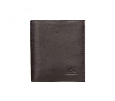 Портмоне - кошелёк мужской A&M 2350 brown