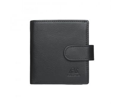 Портмоне - кошелёк женский A&M 2648 black