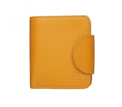 Портмоне - кошелёк женский A&M 2650 yellow