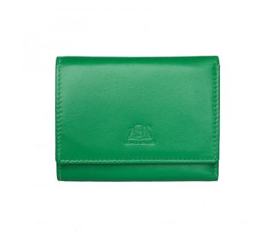 Портмоне - кошелёк женский A&M 2654 grass green
