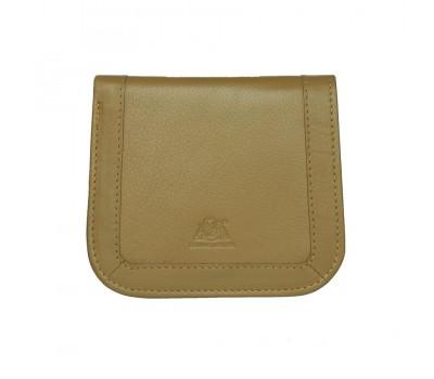 Портмоне - кошелёк женский A&M 2657 light green