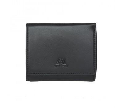 Портмоне - кошелёк женский A&M 2664 black
