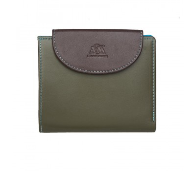 Портмоне - кошелёк женский A&M 2702 multi