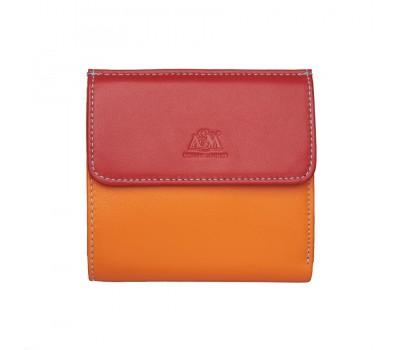 Портмоне - кошелёк женский A&M 2703 multi