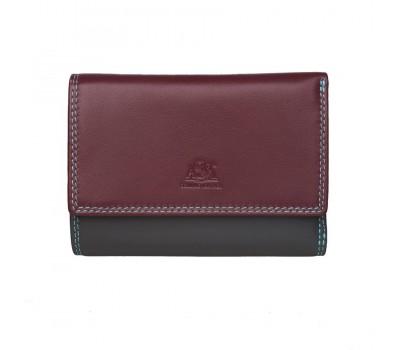 Портмоне - кошелёк женский A&M 2704 multi