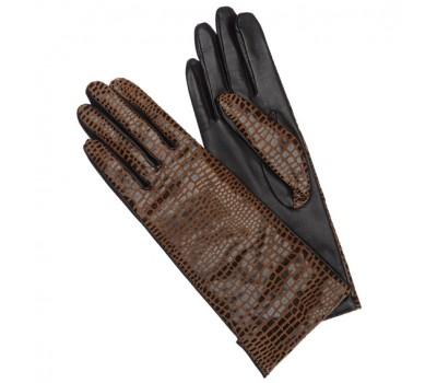 Перчатки женские A&M 3181 CBR