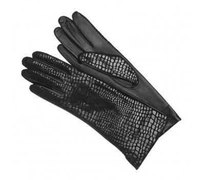 Перчатки женские A&M 3181 CBL