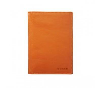 Бумажник водителя водителя 5441 orange